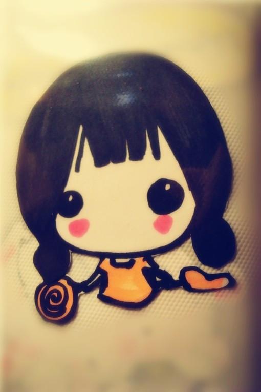 qq个性签名可爱_QQ|女生头像,|网名,个性签名,空间名,个人说明。 是可爱的 ...