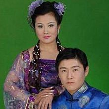 的老婆_马化腾的老婆漂不漂亮_百度知道