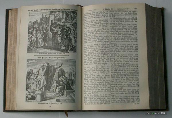 圣经 中文 版