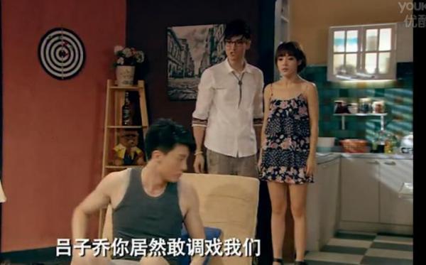 爱情公寓3悠悠同款_求爱情公寓3唐悠悠穿的衣服哪有卖的_百度知道