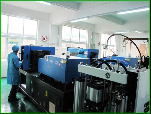 硅胶工厂_一般硅胶工厂采用的是什么类型的硅胶注塑机_百度知道