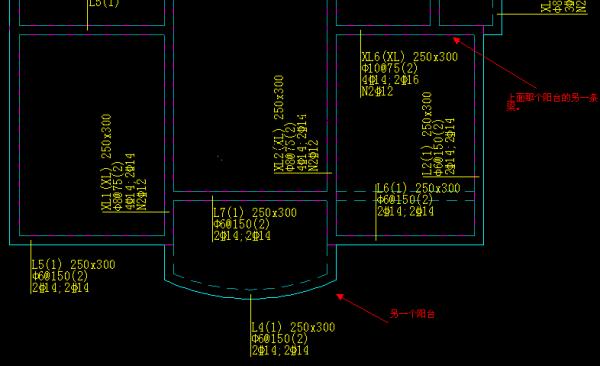24墙砌墙图_2.2米挑梁架空 1.2米砌砖 1米装栏杆 怎样配筋_百度知道