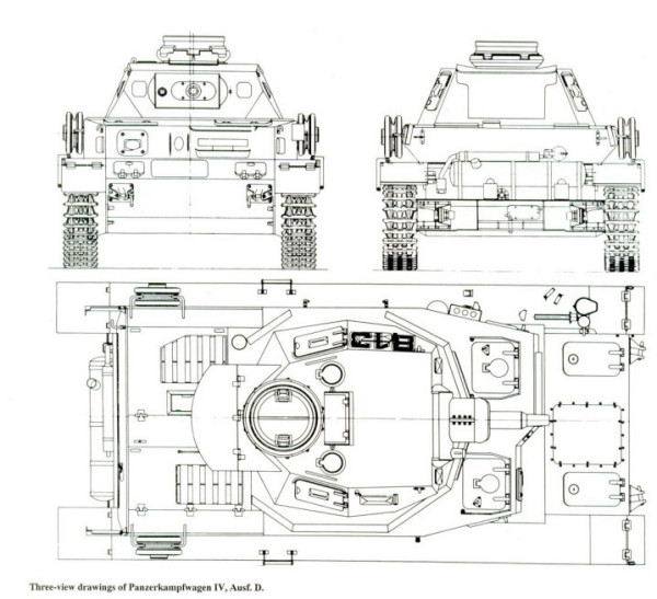虎式坦克cad图纸_虎式坦克三面设计图_百度知道