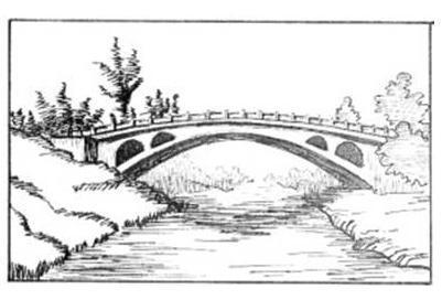 七桥问题答案_【简单的桥怎么画】百度作业帮