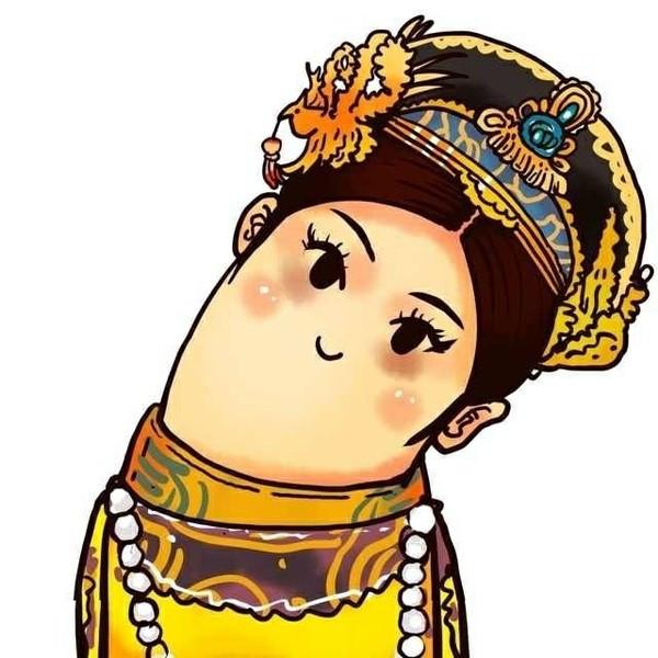 帅的皇上卡通_求卡通皇后和皇上的图片,要萌的_百度知道