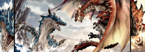 类似龙之战的电影_怪物猎人大家认为哪只龙帅,要图片的_百度知道