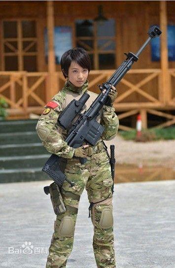 女特种兵火凤凰_特种兵之女凤凰演员表_百度知道