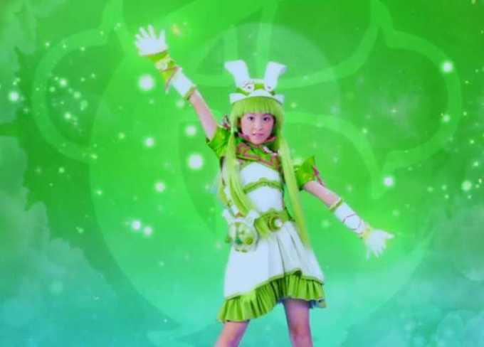 舞法天女第二季_如何评论《舞法天女朵法拉》?