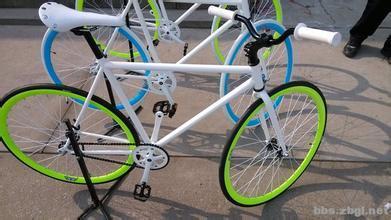 死飞刷街是什么意思_死飞自行车价格