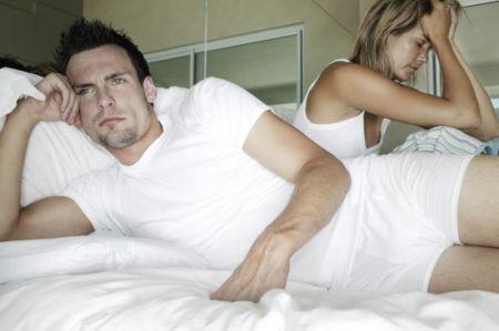 离婚女人的性生活_导致平时性生活质量和数量逐渐减低;最终导致离婚念头的到来