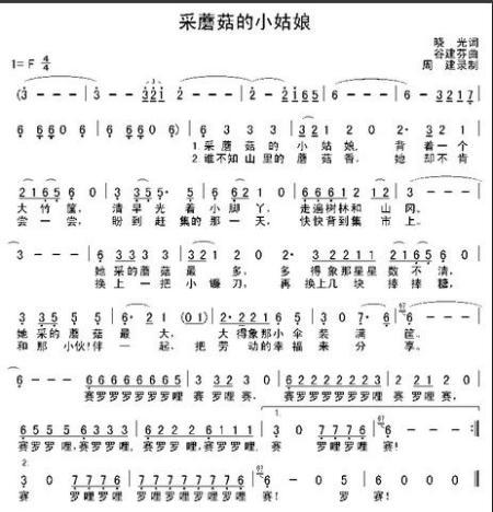 貝加爾湖畔c調琴簡譜分享展示圖片
