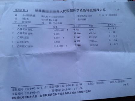 有乙肝意味着什么_怀孕18周抽血检查,结果是乙肝表面抗体697.9,有个上升