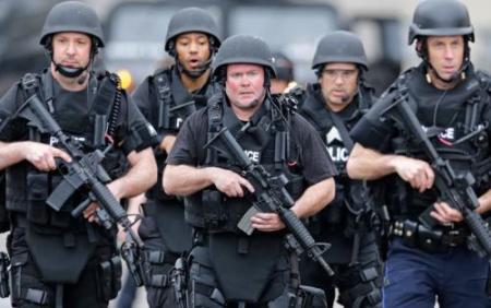 河南安阳袭警_盘点各国对袭警的惩罚和案例?