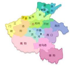 直辖市有哪几个_郑州会成为直辖市吗?