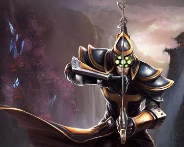 給我一個好聽點的有關無極劍圣的英雄聯盟的名字 謝謝圖片