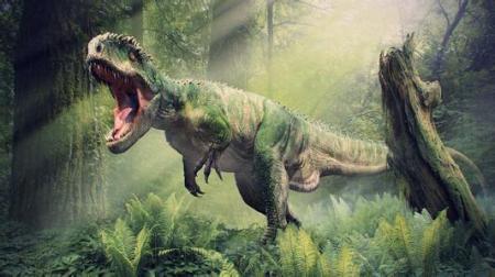 恐龙世界_在恐龙世界时,你们认为比霸王龙更厉害的恐龙都有哪些