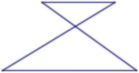 相似三角形的具體格式是什么?幾何語言∵(因為)和∴(所以)圖片