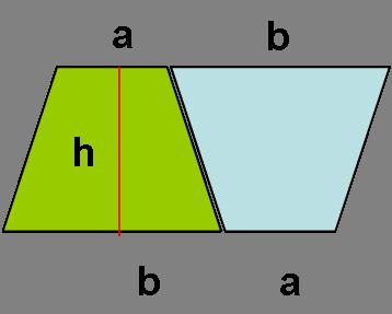 梯形的面积公式_梯形面积公式?