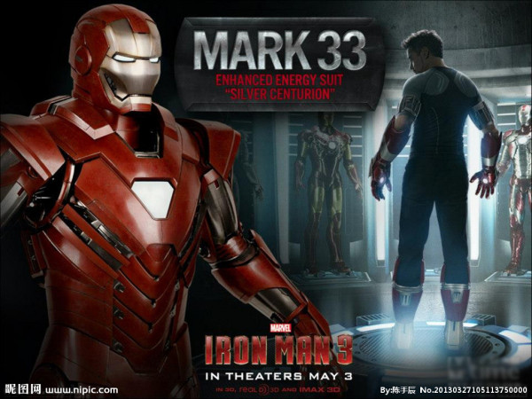 钢铁侠马克1-42_谁有钢铁侠3mark(马克)1--42代全部盔甲图片,要下面这个图片的 ...