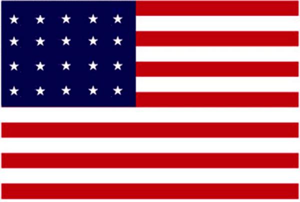 美国国旗图片大图_美国国旗的图片_百度知道