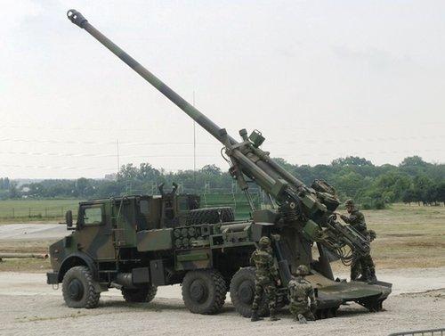 炮�_法国105加农炮_105毫米加农炮